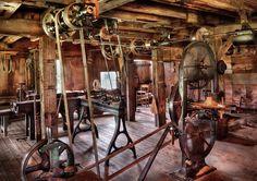 Carpenter - This Old Shop