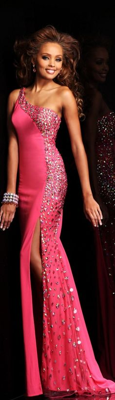 Sherri Hill Couture ~  <3!