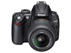 Nikon D5000 12.3 MP DX Digital SLR Camera with 18-55mm f/3.5-5.6G VR Lens and 2.7-inch Vari-angle LCD > Price:$749.95  > Sale:$609.99 > Click on the image for details and offers.