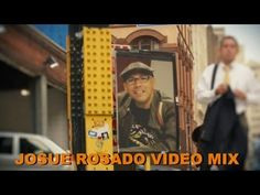 Don Perignon,la Puertorriqueña,Josue Rosado Mix,Distinto y Diferente,Llego mi Gente Ya,La Fuga