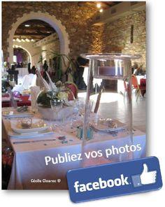 Publier votre photo d'intérieur sur ma page Facebook : https://www.facebook.com/pages/Partylite-et-C%C3%A9cile-Cloarec/115207305187652?bookmark_t=page - Photo Cécile Cloarec