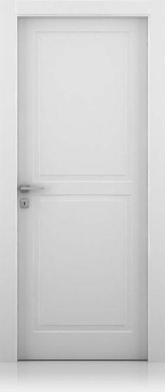 Ferrero Legno Porte / Collezioni FL / Suite / 4 / Bianco