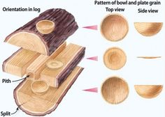 Know your wood. #TipTuesday #JETWoodworking http://bit.ly/1OyGcv1