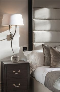 Sconce Design Ideas. I am loving this large sconce. #Sconce #Lighting #Lightfixture #Homedecor