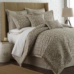 Boyd 8 Piece Comforter Set