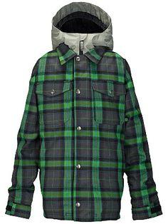 d9e4699038974 Buy Burton Uproar Jacket Boys online