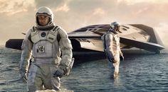 Movie Guide Me #interstellar #matthewmcconaughey