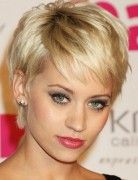 Layered Pixie Haircut, Sexy Short Hairstyles for women