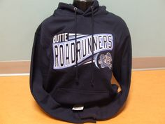 Check out some of our new apparel in the bookstore!