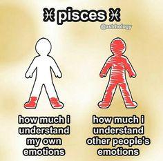 Astrology Scorpio, Scorpio Zodiac Facts, Zodiac Signs Pisces, Pisces Quotes, Zodiac Memes, Gemini, Pisces Personality, All About Pisces, Pisces Woman