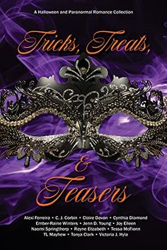 Paranormal Romance, Romance Novels, Trick Or Treat, Teaser, How To Read People, Speed Reading, Victoria, Joy, Decoding