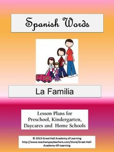 Over 20 pages of new, creative and enriched ideas for pre-school, kindergarten, daycares and home schools.