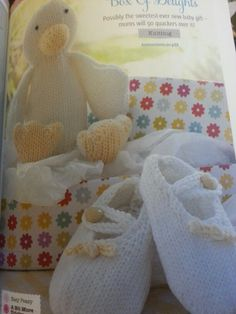 Woman's Weekly Knitting and Crochet June 2014