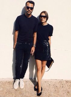 PAIRS | TheyAllHateUs