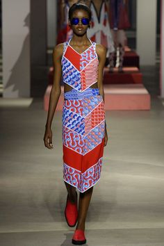 Kenzo Spring 2016 Ready-to-Wear Collection Photos - Vogue