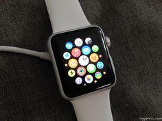 Die Apple Watch ist das neuste Spielzeug in der Reihe der Gadgets von Apple und kürzlich habe ich, durch Zufall, eine ganz nützliche Funktion gefunden: das Screenshot erstellen, direkt auf der #AppleWatch. Anstatt die Watch abzufotografieren kann man das angezeigte auch ganz praktisch screenshotten. Ein Screenshot erstellt ein aktuelles Bild des Bildschirms, oder des... Weiterlesen http://hyyperlic.com/2015/07/screenshots-auf-der-apple-watch-erstellen