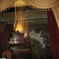 """From Whaley house We asked what they missed from this side.. EVP """"Paper"""" by KJanuszparanormal on SoundCloud"""