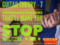 """""""Guitar theory"""" is a term that might scare some people off. Here I am going to show you the best ways to deal with guitar theory and music theory online, easily. Acoustic Guitar Notes, Guitar Songs, Guitar Chords, Music Lessons, Guitar Lessons, Music Theory, Im Trying, Playing Guitar, Infographics"""