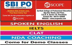 Scope Chandigarh - Best ESIC coaching in chandigarh ESIC syllabus 2016
