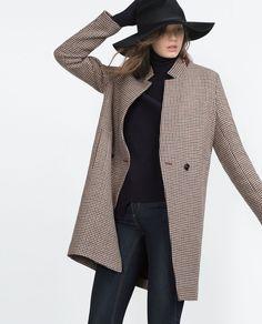 Zara bayan kaban modelleri 2015 - http://www.modelleri.mobi/zara-bayan-kaban-modelleri-2015/