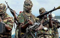 Nigerijska vojska tvrdi da Boko Haram truje izvorišta pitke vode!