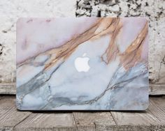 Marble Laptop Case Decal Laptop Decals Laptop Stickers by 366skins