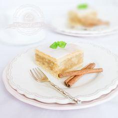 Babcina szarlotka   Świat Ciasta