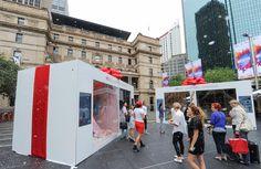 #eBay Launches 24-Hour #Christmas Windows #retail #Australia #Sidney