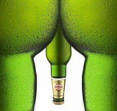 Shrek Beer
