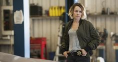 In the fourth episode of �True Detective,� things are heating up � and we�re starting to see more action.