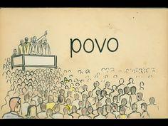 Programa Campus - Perfil: Paulo Freire