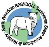 NABSSAR (North American Babydoll Southdown Sheep Association & Registry)