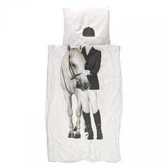 Choose from a great range of Duvet Covers. Including Bed Linen, Duvet Sets, and Single Duvet Covers. Bed Duvet Covers, Duvet Sets, Horse Bedding, Single Quilt, Percale De Coton, Single Duvet Cover, Childrens Beds, Fotografia, Bedding