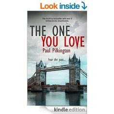 The One You Love (Emma Holden suspense mystery trilogy Book 1) - It's time for another free romance ebook! At Presence Books, you are sure to find everything Romance, for either $0.00 or $.99! Today it is free! You can find best sellers and all of your favorite books for drastically reduced prices! The One You Love (Emma Holden... http://presencebooks.com/romance-books/free-romance-ebooks/one-love-emma-holden-suspense-mystery-trilogy-book-1-2/