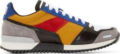 https://www.ssense.com/en-us/men/product/ami-alexandre-mattiussi/yellow-panelled-sneakers/700803