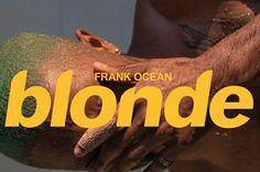 Frank Ocean Lyrics, Frank Ocean Poster, Boys Don't Cry, Ocean Wallpaper, People Of Interest, Tyler The Creator, Album Songs, Retro Aesthetic, Graphic Design Typography