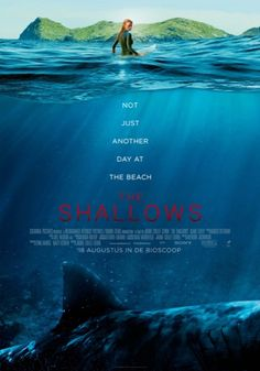 The Shallows - Vue
