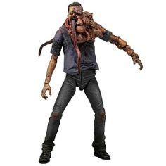 "Lindsey's Toy Room - Left 4 Dead 9"" Smoker Action Figure, $19.99 (http://www.lindseystoyroom.com/left-4-dead-9-smoker-action-figure/)"