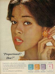 vintage hair ad - Bing Images