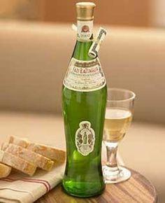 """""""Verdicchio"""" white Wine  from Jesi and Matellica Region : LeMarche"""