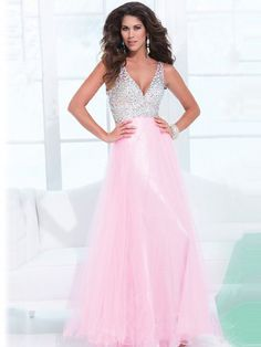 1496d7d0 A-Line/Princess Sleeveless Straps Ruffles Floor-Length Tulle Dresses Tulle  Dress,