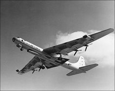 Convair B-36 'Peacemaker' - USAF