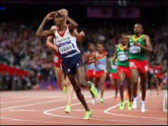 Rio 2016: Mo Farah Defends Title To Claim Olympic 10,000m Gold