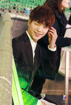 Seo Kang Joon #SeoKangJoon