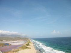 Isla de Margarita. Venezuela