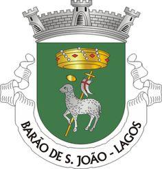 The Best of Lagos: Brasões de Lagos