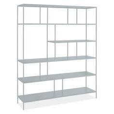 Room & Board - Foshay 60w 15d 72h Bookcase
