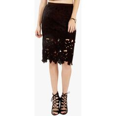 Just listed our new Black Lilly Skirt... Check it out!  http://ladieswishlist.com/products/black-lilly-skirt-laveliq?utm_campaign=social_autopilot&utm_source=pin&utm_medium=pin