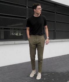 Mode Streetwear, Streetwear Fashion, Stylish Mens Outfits, Outfits For Men, Casual Outfits, Summer Outfits Men, Men's Outfits, Summer Men, Fashion Outfits