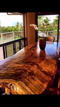 Related Post River Desk by Greg Klassen Maple Walnut Glass Wood Slab Coffee Table With Steel Legs Massive Wooden Table Monkey pod side table natural wood furniture ideas Monkey pod …
